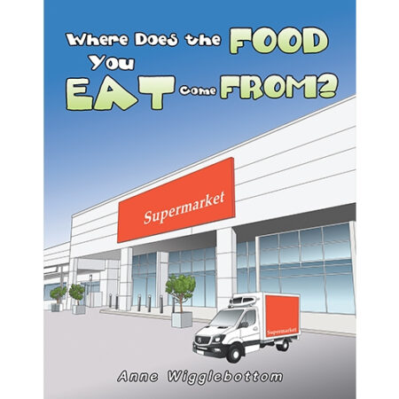 Where Does the Food You Eat Come From
