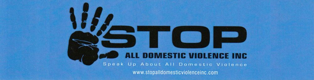 Stop All Domestic Violence Inc